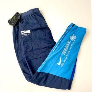 Nike Phenom Elite BRS Woven Running Pants.